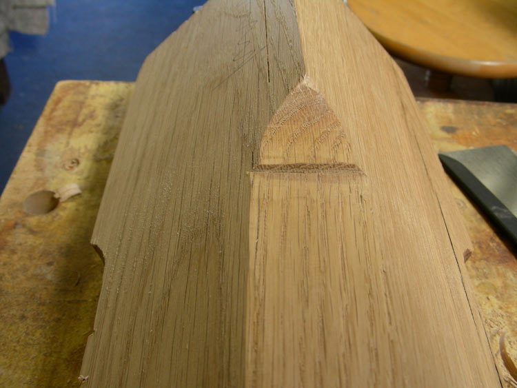Oak Refectory Tables For Sale Traditional Table Making Methods - Quercus Furniture
