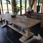 Beautiful Bespoke Dining Table