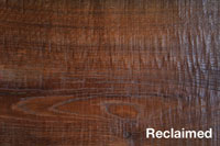 Reclaimed Finish